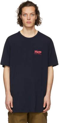 Nonnative Navy TNP T-Shirt
