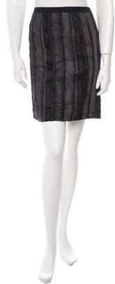 Doo.Ri Silk Skirt