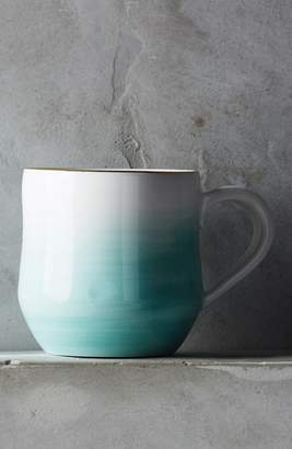 Anthropologie Mimira Stoneware Mug