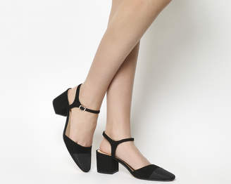 02e61d60b343 Low Heel Mary Jane Shoes - ShopStyle UK