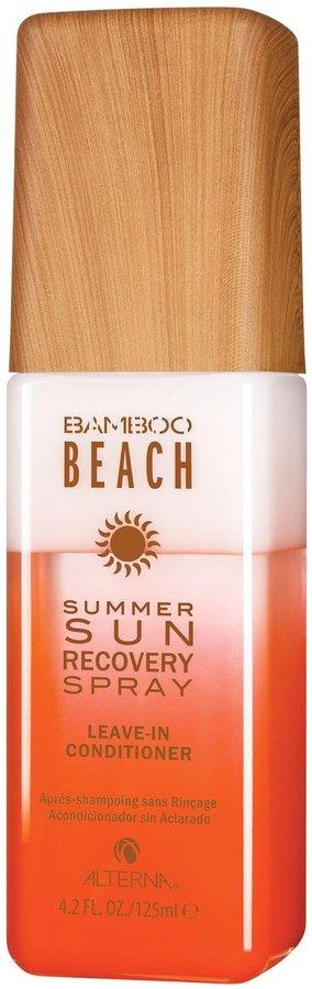 Alterna Bamboo Beach Summer Sun Recovery Spray - 4.2 oz