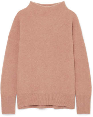 Vince Cashmere Sweater - Blush