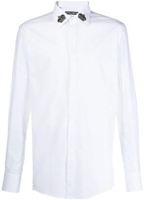 Dolce & Gabbana long sleeve shirt