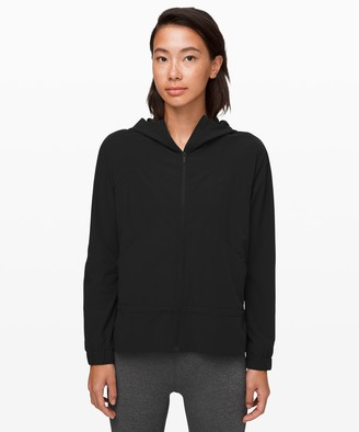 Lululemon Pack It Up Jacket