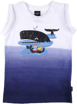 Paul Frank T-shirts - Item 12171351SQ