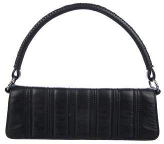 Giorgio Armani Pleated E/W Bag