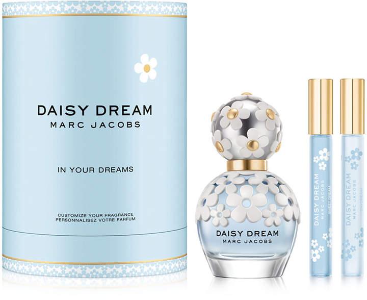 Marc JacobsMARC JACOBS Daisy Dream Gift Set