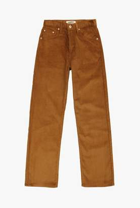 Naked & Famous Denim Classic Corduroy Jean