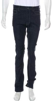 Rick Owens 2018 Torino Slim Cut Jeans w/ Tags