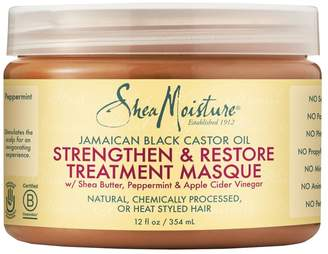 Shea Moisture Sheamoisture Strengthen & Restore Treatment Masque