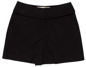 Marni Mid-Rise Mini Shorts