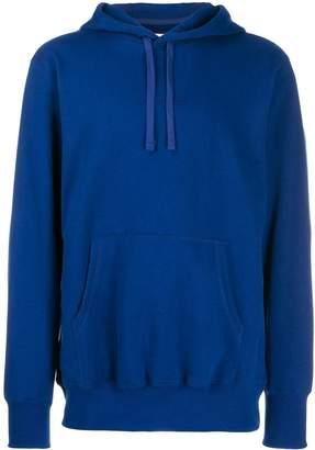 Leon Aimé Dore simple hoodie