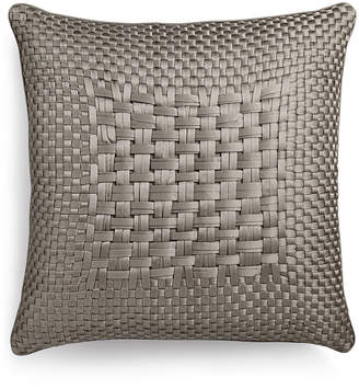 """Hotel Collection Dimensions 20"""" Square Decorative Pillow Bedding"""