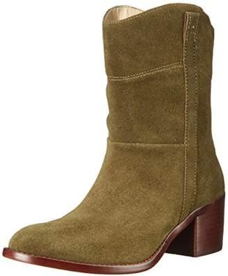 Adrienne Vittadini Footwear Women's Fonzie Boot $37.23 thestylecure.com