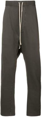 Rick Owens Sisyphus track trousers