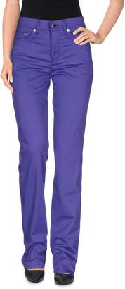 Roccobarocco Casual pants - Item 36751703ST
