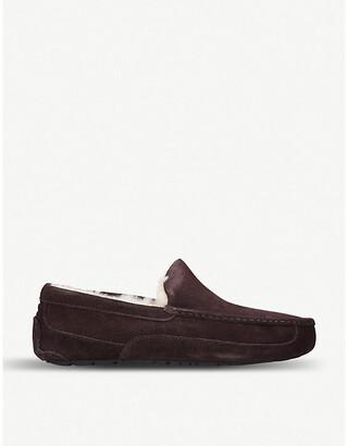 7e42ad55a08 Women Ugg Loafer - ShopStyle UK