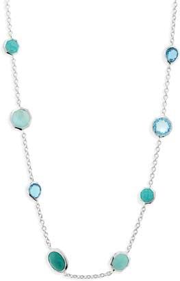 Ippolita Rock Candy Mini Station Necklace