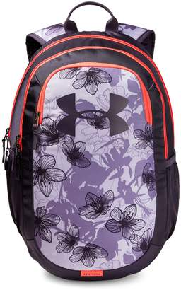 Under Armour Kid's Scrimmage Logo Backpack