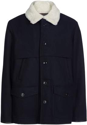 J.Crew WALLACE & BARNES by Jackets