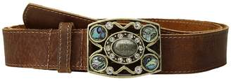 Leather Rock 1826 Women's Belts