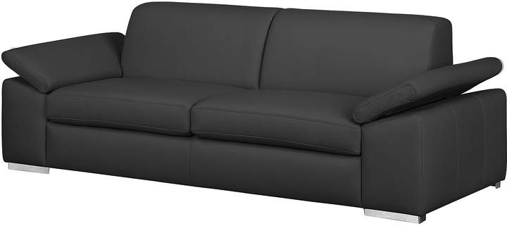 Nuovoform Sofa Termon III (3-Sitzer) Echtleder