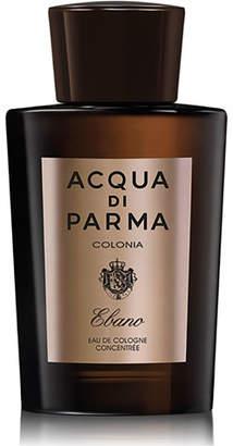 Acqua di Parma Colonia Ebano Eau de Cologne Concentr&233e, 6.0 oz./ 180 mL