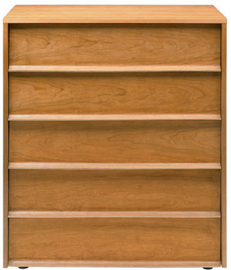 Drift 5-drawer dresser