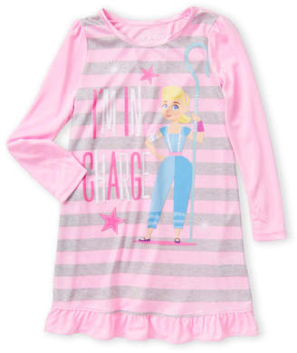 Toy Story Girls 7-16) Bo Peep Nightgown