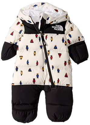 The North Face Kids Nuptse One-Piece (Infant)