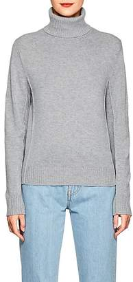 Chloé Women's Cashmere Turtleneck Sweater - Gray