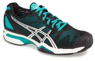 Asics 'GEL-Solution® Speed' Tennis Shoe (Women)