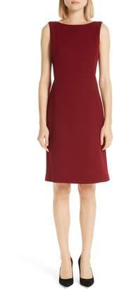 Lafayette 148 New York Paxton Sheath Dress