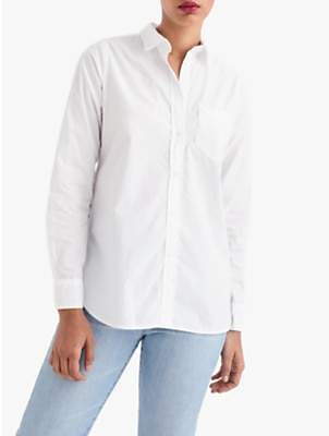 J.Crew Classic Fit Boy Shirt