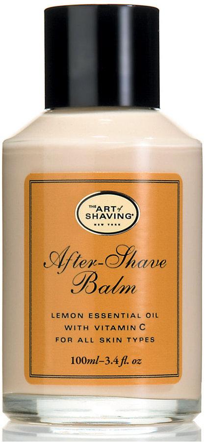 The Art of Shaving Lemon After-Shave Balm, 3.3 oz.