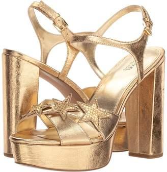MICHAEL Michael Kors Lexie Platform Women's Shoes
