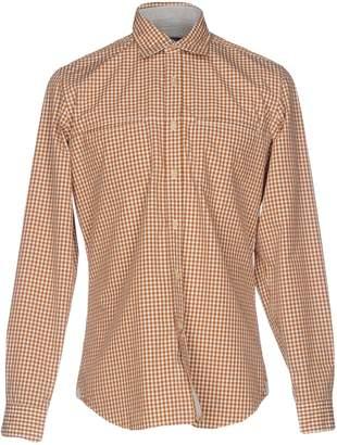 Siviglia Shirts - Item 38650927BK