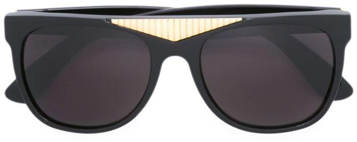 RetroSuperFuture flat top ' Gino' sunglasses