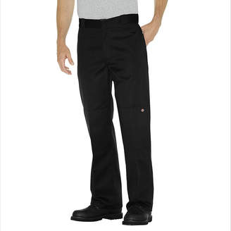 Dickies 852 Relaxed Fit Straight Leg Double Knee Pants - Big