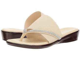 Italian Shoemakers Luxi Women's Shoes