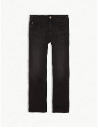 Calvin Klein Jeans Jasper skinny jeans 4-16 years