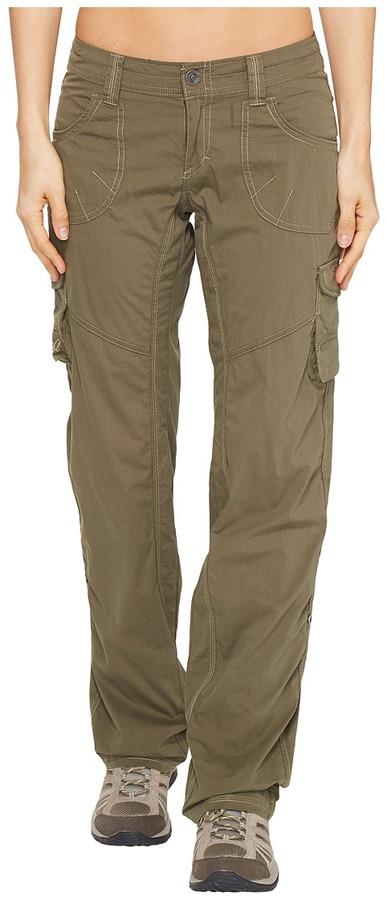 KUHL - Kontra Cargo Pants Women's Casual Pants