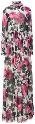 Blugirl Long dresses - Item 34949784AN