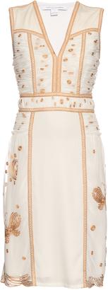 DIANE VON FURSTENBERG Tyche dress $998 thestylecure.com