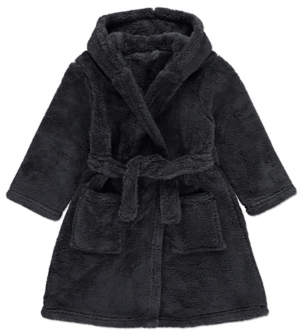 George Grey Fleece Dressing Gown