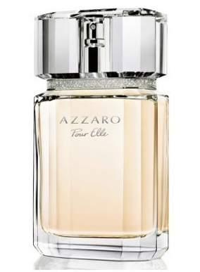 Azzaro Pour Elle by Loris for Women - Eau De Parfum Refillable Spray 75 ml