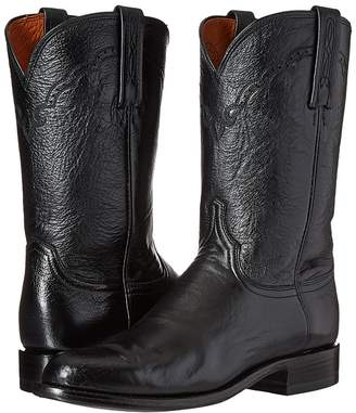 Lucchese M1010 Cowboy Boots