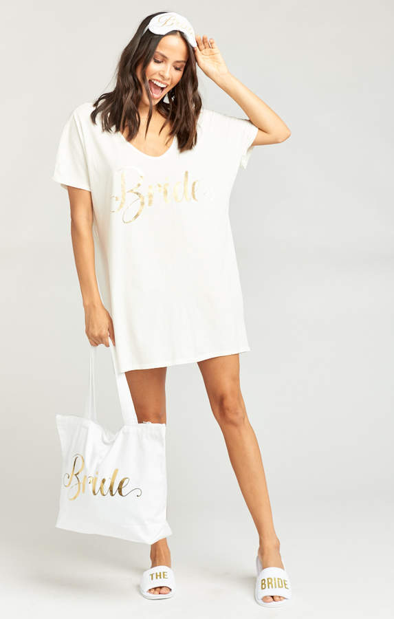 Show Me Your Mumu Mumu ~ Ultimate Bride Pack ~ White