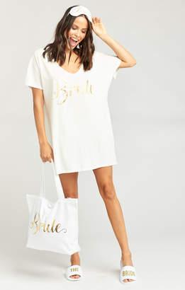 Show Me Your Mumu Mumu ~ Ultimate Bride Pack ~ White