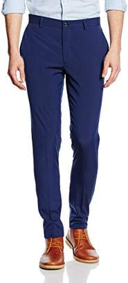 Mens jjprROY Trousers Structure CAR01 NOOS Suit Trousers Jack & Jones For Sale Discount Sale Free Shipping Footlocker Finishline Visa Payment Cheap Price Buy Cheap Shop Cheap Sale Low Shipping Iln439UA